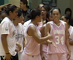 VIDEO: Konawaena rules BIIF DI girls basketball