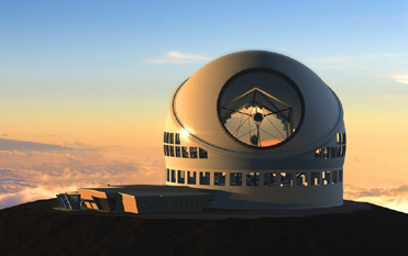 VIDEO: Hawaii sounds off on planned Thirty Meter Telescope