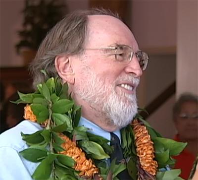 VIDEO: Hawaii Governor visits Pahala on Big Island