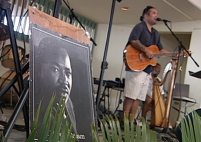 Hawaii Island honors Dr. Martin Luther King with work, fun