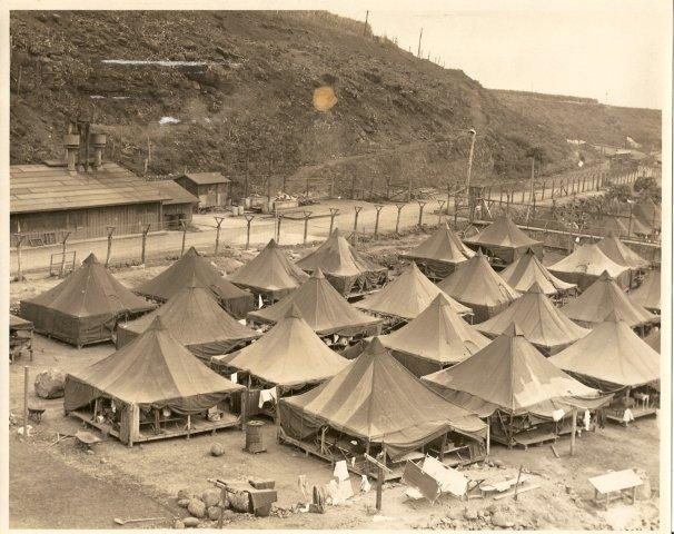 Hawaii Islands World War II internment study planned