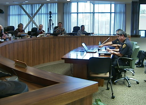 VIDEO: Hawaii state, County battle budgets