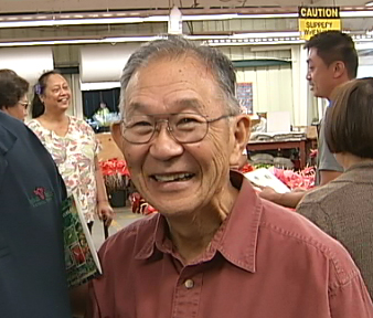 VIDEO: Green Point Nurseries trailblaze flower export biz in Hawaii