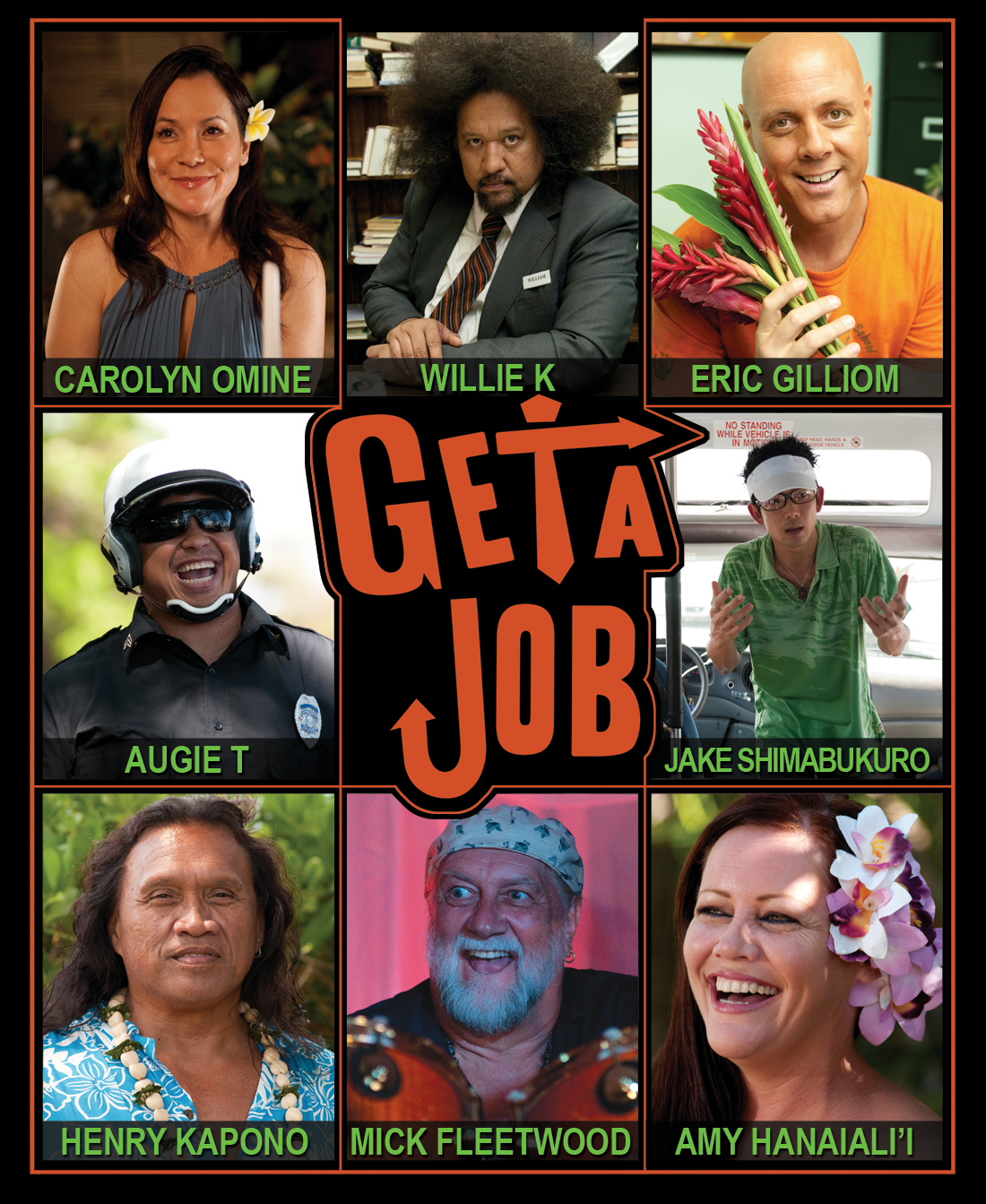 2011 Big Island Film Festival announces official selections