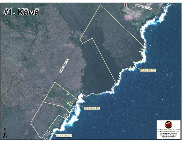 Two sides await legal ruling on Kawa Bay