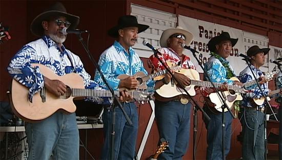 VIDEO: Hawaii cowboy history preserved at Pukalani Stables