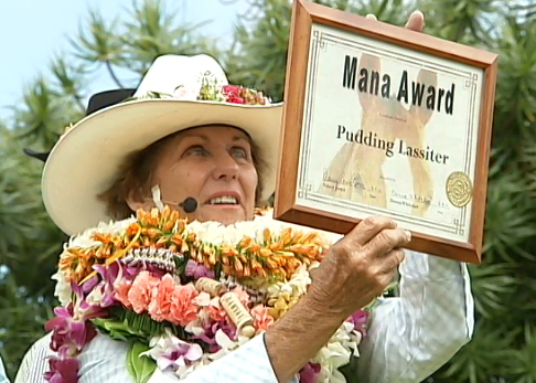 VIDEO: 2011 Hawaii Horse Expo wraps up in Waimea