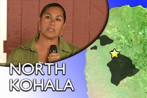 NORTH KOHALA: Pumpkins, paniolo, and Pololu Valley