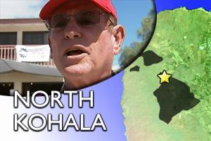 NORTH KOHALA: Waimea Transit Hub update