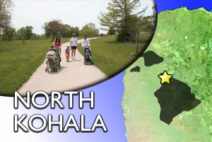 NORTH KOHALA: Waimea Trails and Greenways update