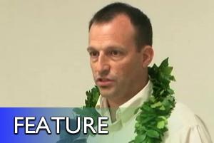 Overcoming Hawaii's health crisis: Senator Josh Green