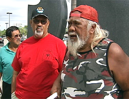 VIDEO: Puuhonua at Kulani, or world class recreation center?