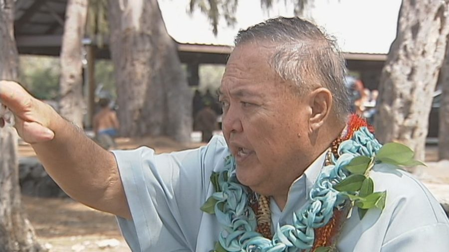 VIDEO: La Elima, day of legendary tsunami, remembered in Milolii