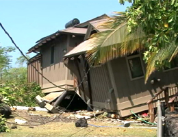 VIDEO: Looking back on the March 11th tsunami in South Kona