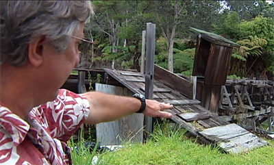 VIDEO: Hydro-electric could power Ka'u ag renaissance