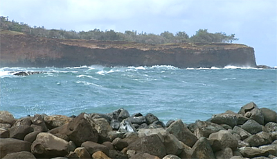 Keokea Beach Park to be rededicated after quake repairs, May 12