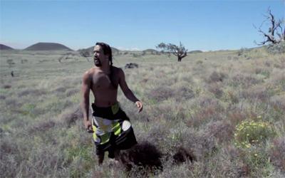 VIDEO: Great Spirit music video showcases Big Island