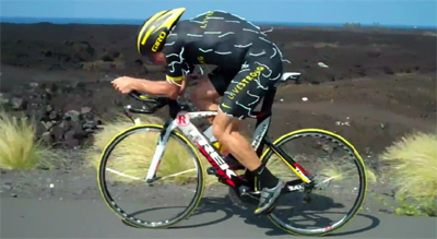 Lance Armstrong set for Honu 70.3