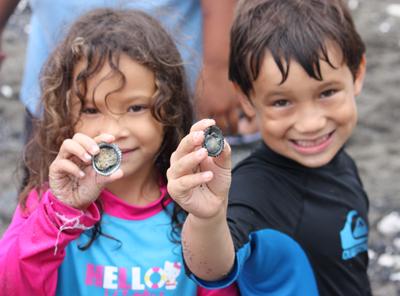Milolii Lawai'a Ohana Camp returns in 2012, June 27 – June 30