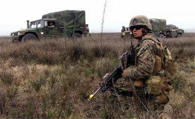 PTA gets $29 million for Infantry Platoon Battle Course