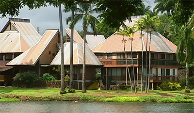 Waiakea Villas goes back to the bank