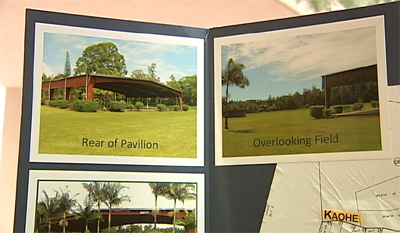 VIDEO: Leilani shelter gets OK for CIP budget