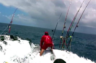 VIDEO: Ulua Challenge organizers stress conservation, safety