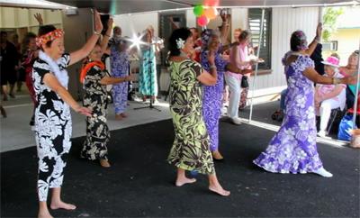 Pahoa Senior Center opens