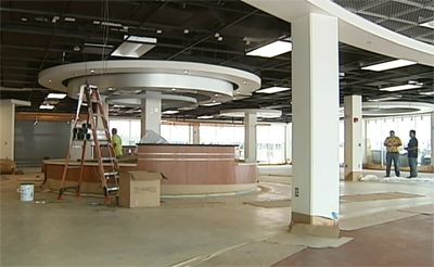 VIDEO: $4 million UH-Hilo College Campus Store almost ready