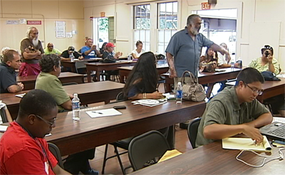 OHA task force meets in Hilo