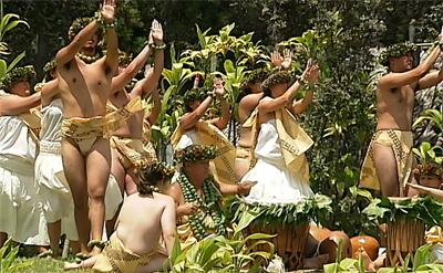 VIDEO: Hawaii Volcano Park celebrates 32nd cultural festival