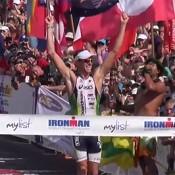 Pete Jacobs takes the Ironman title