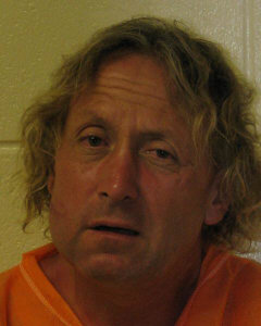 George Robert Curnutt, courtesy Hawaii County Police