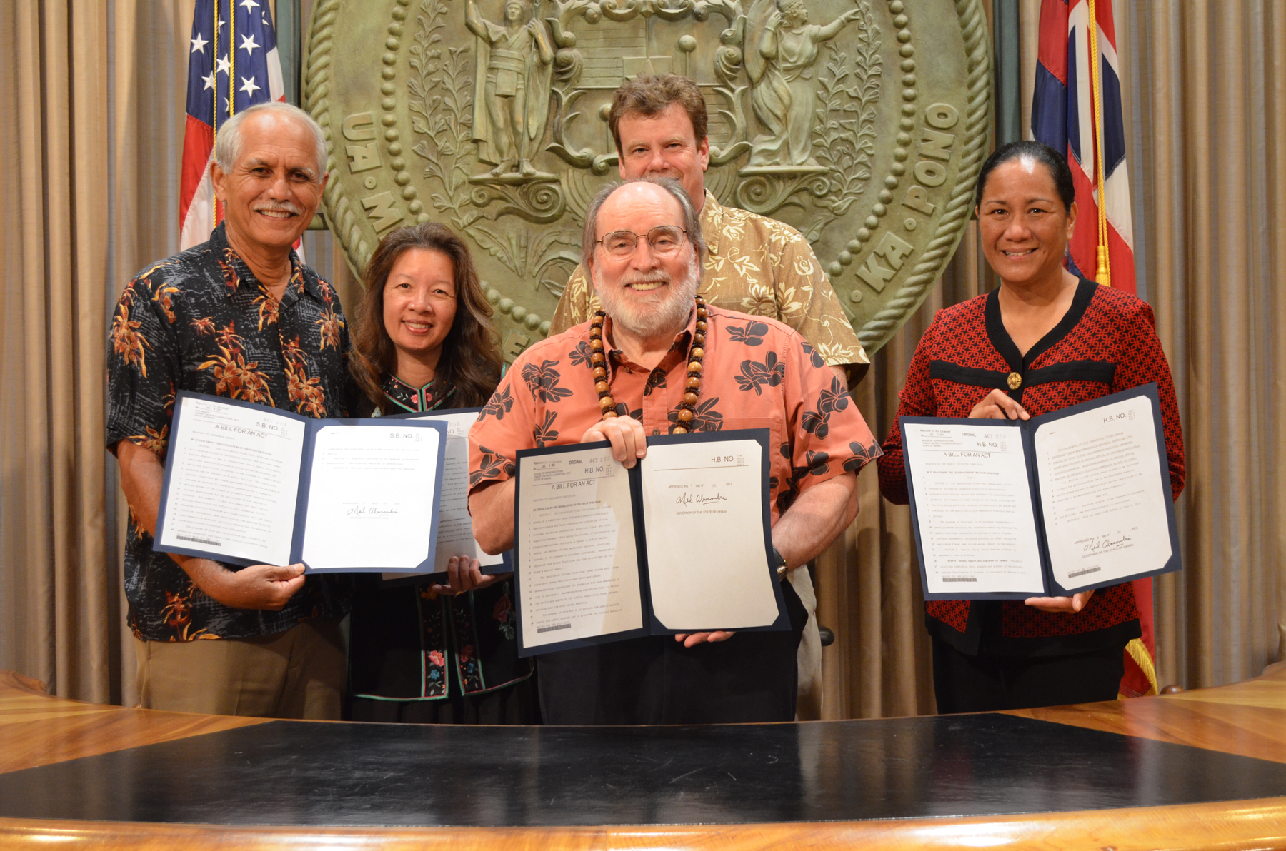 PV Renter bill signed into law in Hawaii