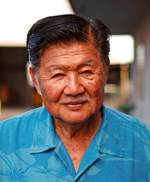 Rex Matsuno, courtesy UH Foundation