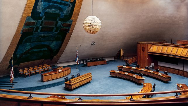 Day Three – Hawaii Special Session on Same Sex Marriage