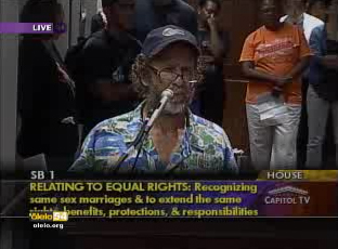 Marathon same sex marriage hearing to continue Monday