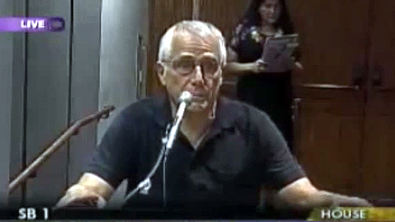 VIRAL VIDEO: Gay is not a choice, testifies Dean Hamer