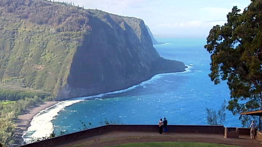 VIDEO: Waipio Valley land purchase bill advances