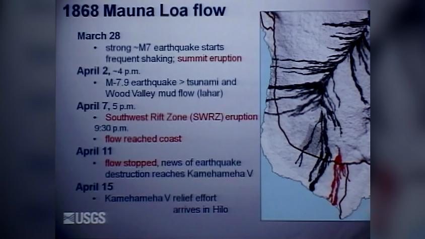 VIDEO: Volcano Watch – Two weeks of terror in Ka'u