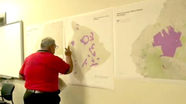 Resolution resists federal jurisdiction over Hawaii lands