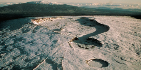 photo courtesy U.S. Geological Survey`s Hawaiian Volcano Observatory
