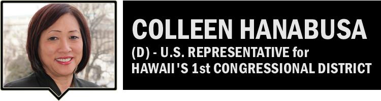 Colleen Hanabusa