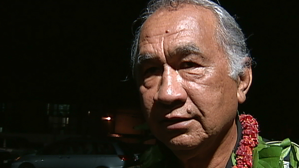 VIDEO: State Senator Gil Kahele Wins Primary