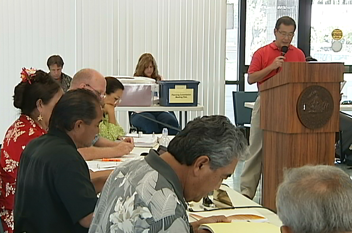 VIDEO: Puna Residents Testify On Geothermal Health Study