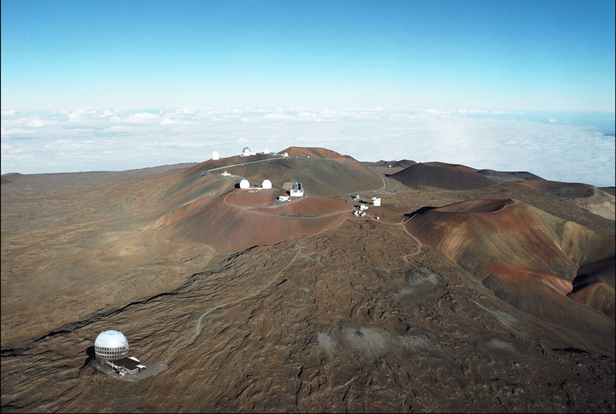 Proposal To Block Mauna Kea Road Met With Objection