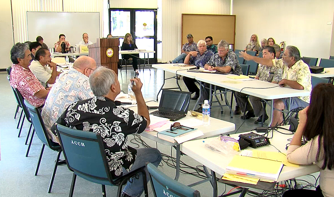 VIDEO: Funds Approved To Study Geothermal Impact On Hawaiians