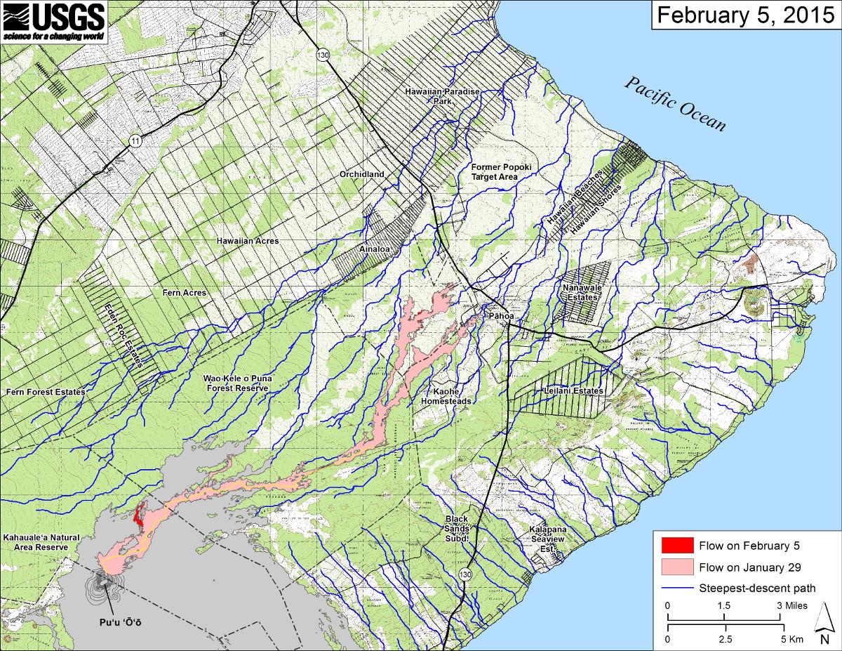 Worksheet. USGS smallscale map Feb 5 2015