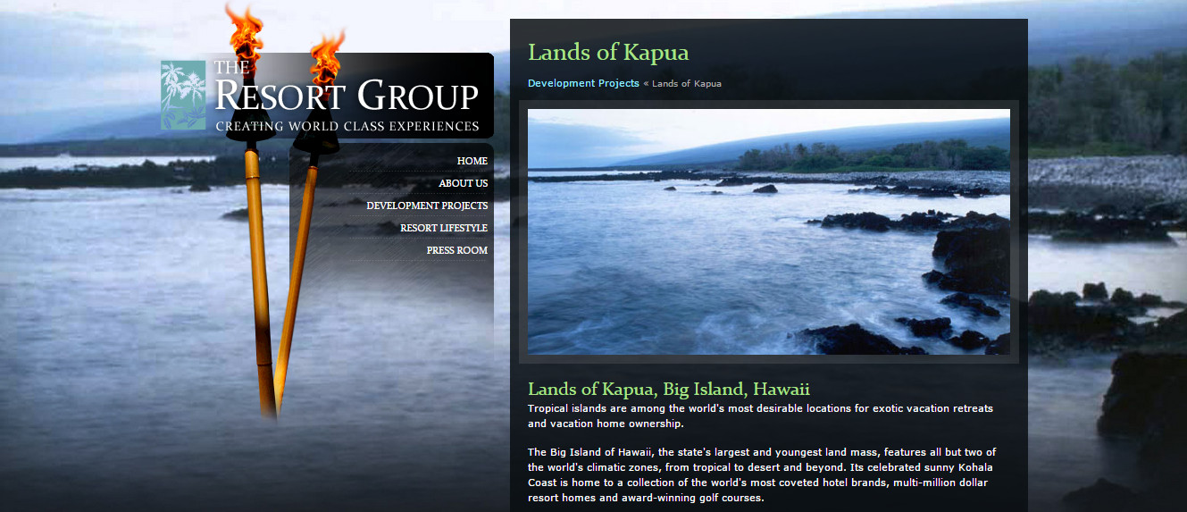 Senate Bill Would Acquire Kapua From Developers Using TAT