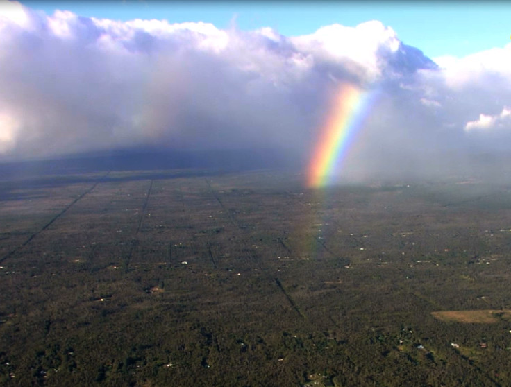 VIDEO: Lava Overflight and Conference Call (Feb. 13)